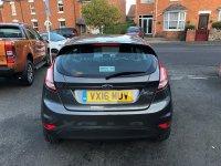 Ford Fiesta ZETEC 1.25 82PS 3 DOOR ** NAVIGATION **