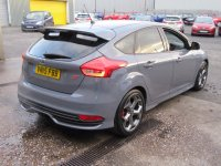 Ford Focus ST-3 2.0T 250ps  * Immaculate Example *