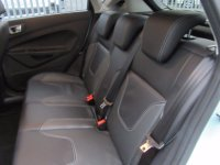 Ford Fiesta TITANIUM X NAV 1.0T 100ps AUTOMATIC * Full Leather *
