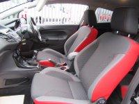 Ford Fiesta ZETEC S BLACK EDITION 1.0T 140ps
