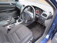 Ford Focus ZETEC 1.6 TDCI