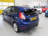 Ford Fiesta TITANIUM X 1.6 TDCI   * RARE FACTORY BODY KIT *