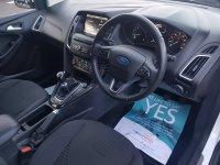 Ford Focus TITANIUM ***1.0T 125PS*** SYNC2 NAV**