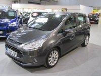Ford B-Max TITANIUM 1.6 TDCI    * CITY PACK *