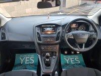 Ford Focus ZETEC S ** 1.5T 150ps** PREM SYNC2 NAV**