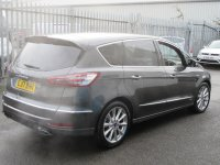 Ford S-Max VIGNALE 2.0 TDCI 180ps 4X4  * Huge Spec *