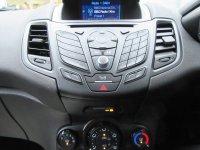 Ford Fiesta ST-LINE NAVIGATION 140ps BLACK EDITION