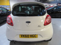 Ford Ka GRAND PRIX 1.2 *£30 ROAD TAX*