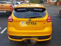 Ford Focus ST-3 ** 2.0T 250ps** MINT CONDITION
