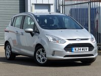 Used Ford B Max For Sale 163 7 999 00 Hills Ford Used Car