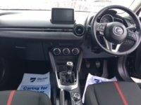 Mazda Mazda2 1.5 Sport Nav 5dr