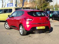Renault Clio 0.9 TCe Dynamique MediaNav 5dr (start/stop)
