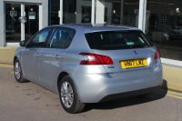 Peugeot 308 1.6 BlueHDi 120 Active 5dr