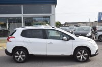 Peugeot 2008 BLUE HDI S/S ALLURE