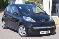 Peugeot 107 3 Door Hatchback