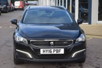 Peugeot 508 BLUE HDI SW ACTIVE