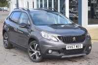 Peugeot 2008 BLUE HDI S/S GT LINE