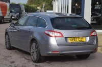 Peugeot 508 BLUE HDI S/S SW GT