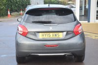 Peugeot 208 THP GTI LIMITED EDITION