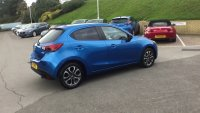 Mazda 2 1.5 Sports Launch Edition 5dr