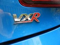 VAUXHALL GTC VXR