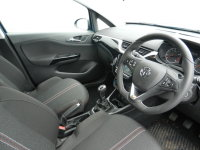 VAUXHALL CORSA 5 DOOR LIMITED EDITION ECOFLEX