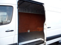 Mercedes-Benz Sprinter 313 CDI LWB High Roof