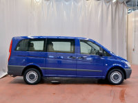 Mercedes-Benz Vito 113 CDI TRAVELINER