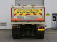 Mercedes-Benz Axor 3235K DAY Tipper