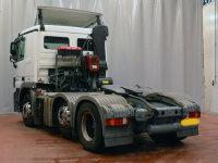 Mercedes-Benz Actros 2546 LS LR SLP