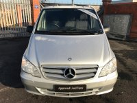 Mercedes-Benz Vito 113 CDI BLUEEFFICIENCY