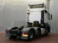 Mercedes-Benz Axor 2543 LS HRS HiRoof