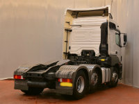 Mercedes-Benz Axor 2543 LS HRS High roof sleeper