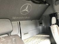 Mercedes-Benz Atego 815 SLP