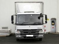 Mercedes-Benz Atego 815 DAY