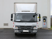 Mercedes-Benz Atego 815 DAY