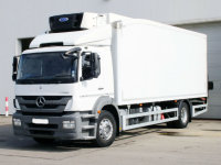 Mercedes-Benz Atego 1824L DAY Fridge