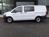Mercedes-Benz Vito 114 BLUETEC Crew Van