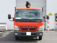 FUSO Canter 75 DAY 7C15 Crane