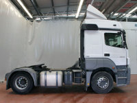 Mercedes-Benz Axor 1843LS Hi roof