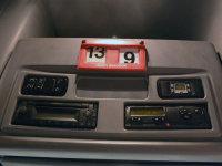 Mercedes-Benz Axor 1843LS Hi roof
