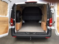 Mercedes-Benz Vito 114 BLUETEC
