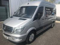 Mercedes-Benz Sprinter 314CDI
