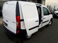 Mercedes-Benz Citan 109CDI BlueEFFICIENCY panel van long Euro 5
