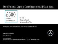 Mercedes-Benz Vito 116 CDI panel van long