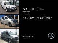 Mercedes-Benz Vito 116 BLUETEC SPORT Crew Van