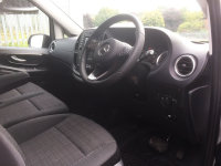 Mercedes-Benz Vito 119 BLUETEC SPORT Long