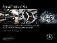 Mercedes-Benz Vito 114 BLUETEC Urban Edition panel van long