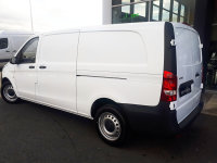 Mercedes-Benz Vito 111 CDI extra-long