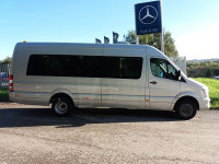 Mercedes-Benz Sprinter 516 CDI MWB